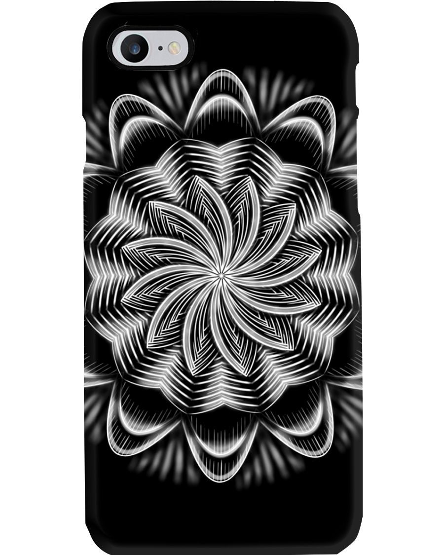 Mandala Doodle0015  Phone Case