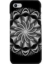 Mandala Doodle0015  Phone Case i-phone-7-case