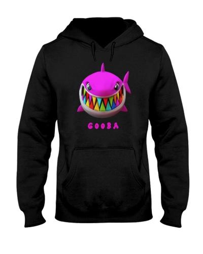 gooba shirt