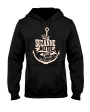 Susanne Things Hooded Sweatshirt thumbnail