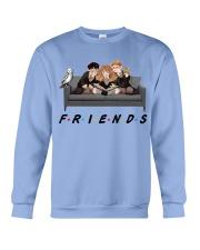 F R I E N D S Limited F Crewneck Sweatshirt thumbnail