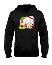 Back To School Shirt Funny Gift For Teachers Stude Hooded Sweatshirt thumbnail