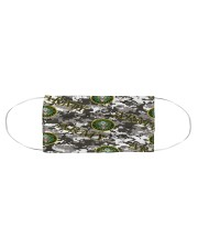 Camo  US Army bandana Cloth face mask aos-face-mask-coverlet-lifestyle-front-01