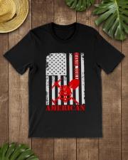 Limted Edition Classic T-Shirt lifestyle-mens-crewneck-front-18