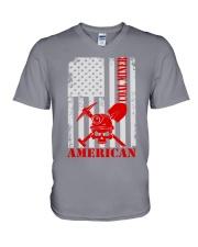 Limted Edition V-Neck T-Shirt thumbnail