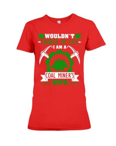Coal Miner Wife