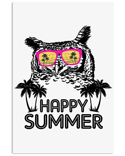 Happy Summer-Owl