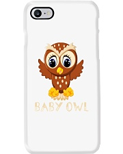 New Baby Owl Phone Case thumbnail