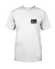mine craft lovers Classic T-Shirt front