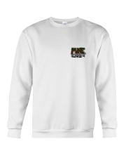 mine craft lovers Crewneck Sweatshirt thumbnail