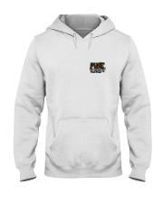 mine craft lovers Hooded Sweatshirt thumbnail