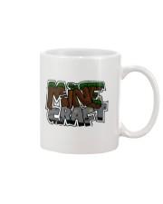 mine craft lovers Mug thumbnail