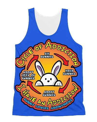 Bunny Cycle of Addiction