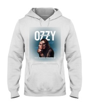 ozzy t-shirt Hooded Sweatshirt thumbnail