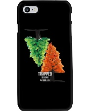 Trapped: Seasons 1 and 2 Phone Case tile