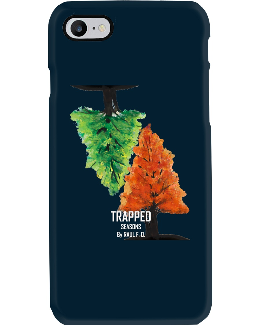 Trapped: Seasons 1 and 2 Phone Case