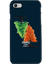 Trapped: Seasons 1 and 2 Phone Case i-phone-7-case