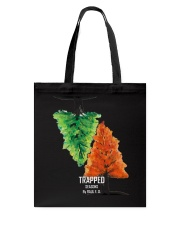 Trapped: Seasons 1 and 2 Tote Bag thumbnail
