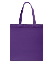 Trapped: Seasons 1 and 2 Tote Bag back