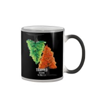 Trapped: Seasons 1 and 2 Color Changing Mug thumbnail
