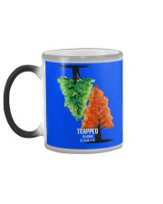 Trapped: Seasons 1 and 2 Color Changing Mug color-changing-left