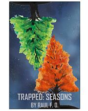 Trapped: Seasons 1 and 2 11x17 Poster thumbnail