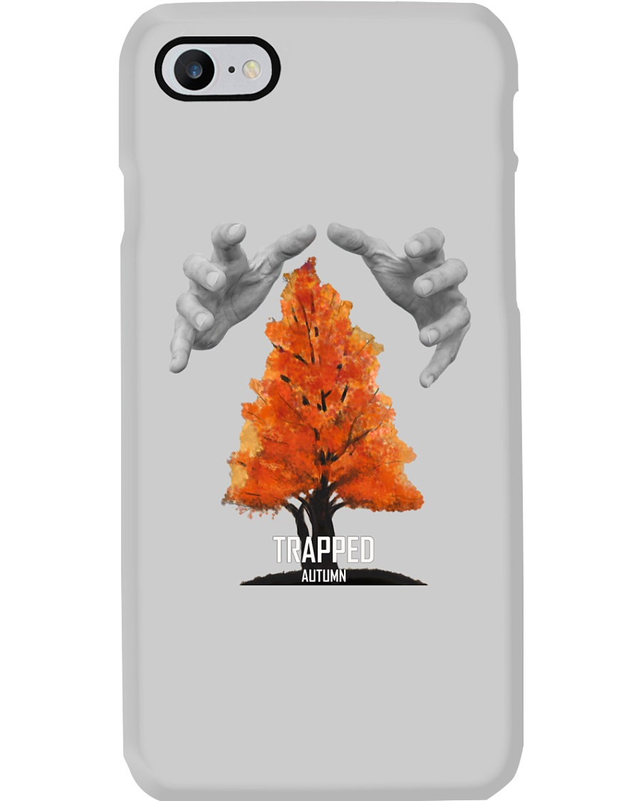Trapped: Autumn Another Fate Edition Phone Case