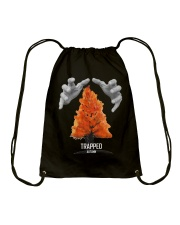 Trapped: Autumn Another Fate Edition Drawstring Bag thumbnail
