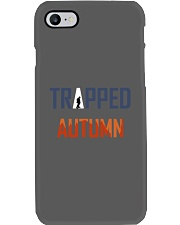 Trapped: Autumn Another Debut Collection Phone Case thumbnail