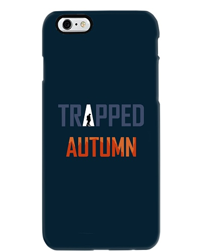 Trapped: Autumn Another Debut Collection