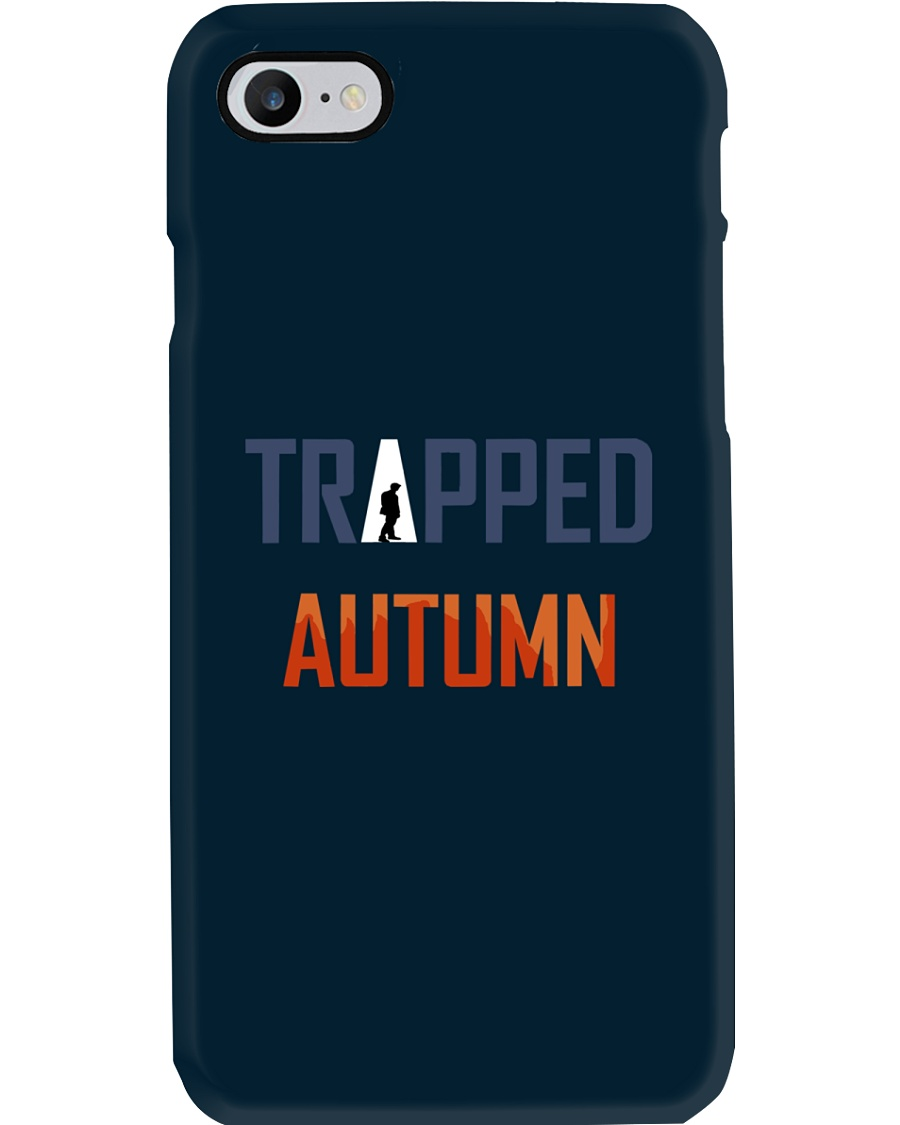 Trapped: Autumn Another Debut Collection Phone Case