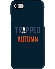 Trapped: Autumn Another Debut Collection Phone Case i-phone-7-case