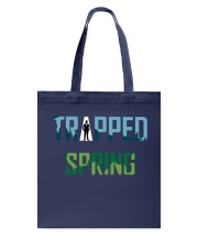 Trapped: Autumn Another Debut Collection Tote Bag back