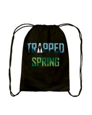 Trapped: Autumn Another Debut Collection Drawstring Bag back