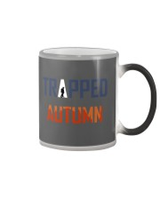Trapped: Autumn Another Debut Collection Color Changing Mug tile