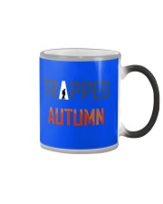Trapped: Autumn Another Debut Collection Color Changing Mug color-changing-right