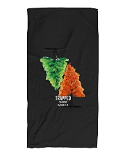 Trapped: Seasons Merch Beach Towel thumbnail