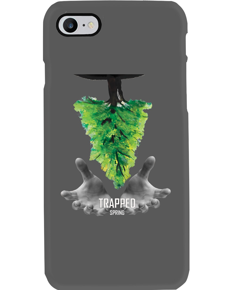 Trapped: Spring Another Fate Edition Phone Case