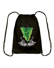 Trapped: Spring Another Fate Edition Drawstring Bag thumbnail