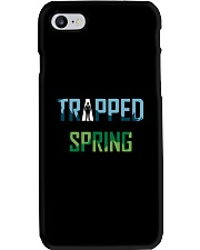 Trapped: Spring Another Debut Phone Case thumbnail