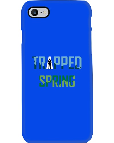 Trapped: Spring Another Debut