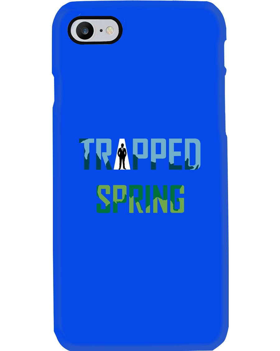 Trapped: Spring Another Debut Phone Case