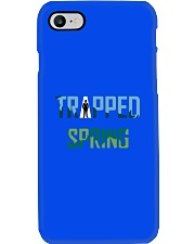 Trapped: Spring Another Debut Phone Case i-phone-7-case