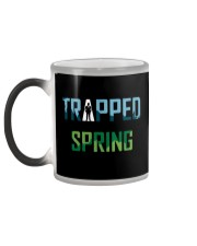 Trapped: Spring Another Debut Color Changing Mug color-changing-left