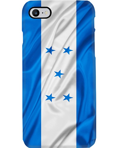 Honduras phone case