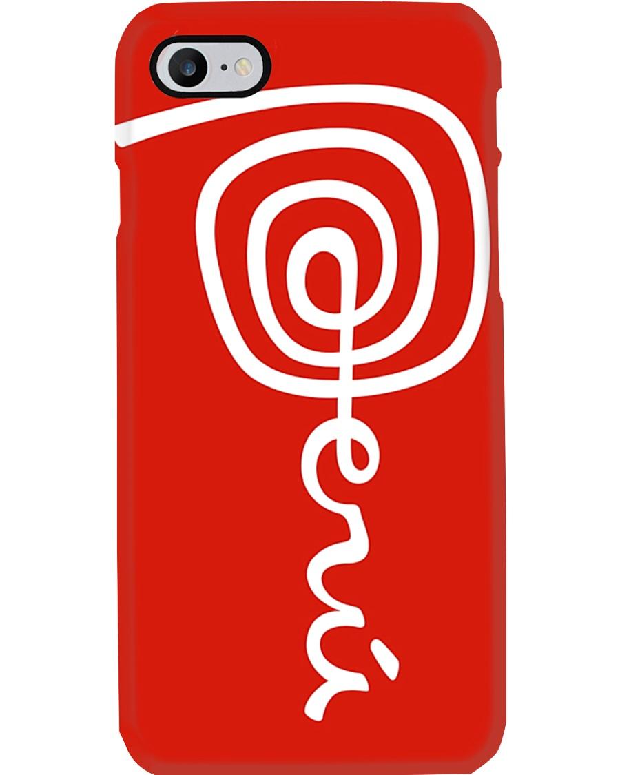 Peru Phone Case Phone Case