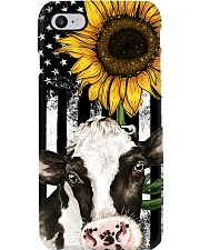 COW PHONECASE Phone Case i-phone-7-case