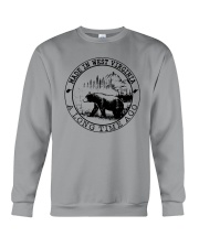 MADE IN WEST VIRGINIA A LONG TIME AGO Crewneck Sweatshirt thumbnail