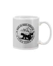 MADE IN WEST VIRGINIA A LONG TIME AGO Mug thumbnail