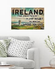 IRELAND THAT PLACE FOREVER IN YOUR HEART 24x16 Poster poster-landscape-24x16-lifestyle-01